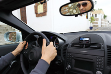 Autogizmo can install aftermarket bluetooth hands free kits