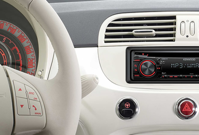 Aftermarket head units from £79 fitted